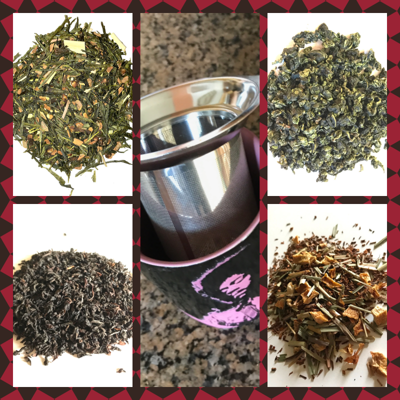 Looseleaf Starter Bundle - Boulder Tea Shop