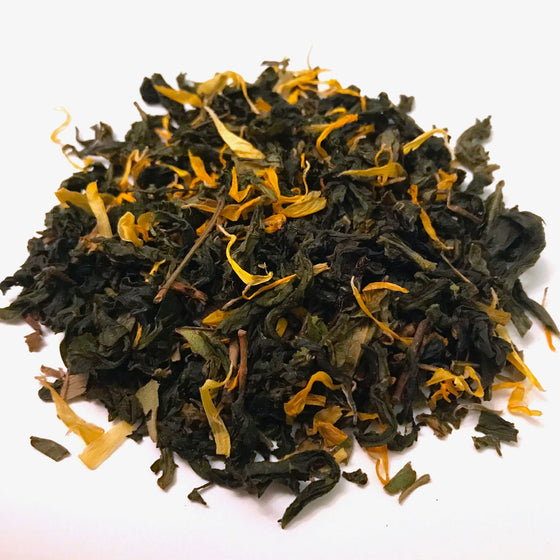 Vanilla Citrus Dream Oolong - Boulder Tea Shop