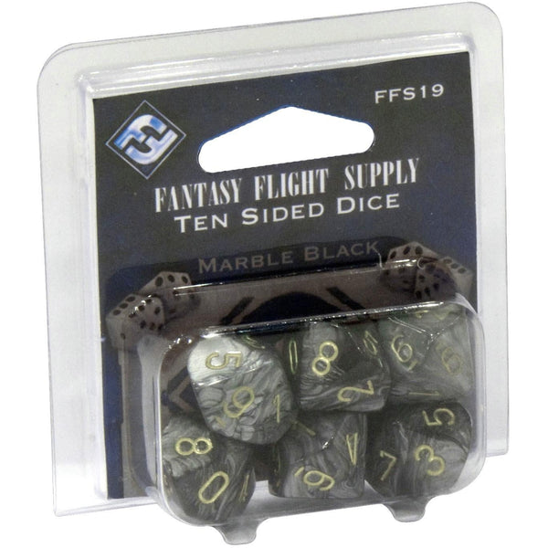 Ten-sided Dice Pack