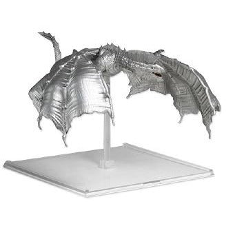 Dungeons and Dragons Attack Wing: Premium Silver Dragon Figure