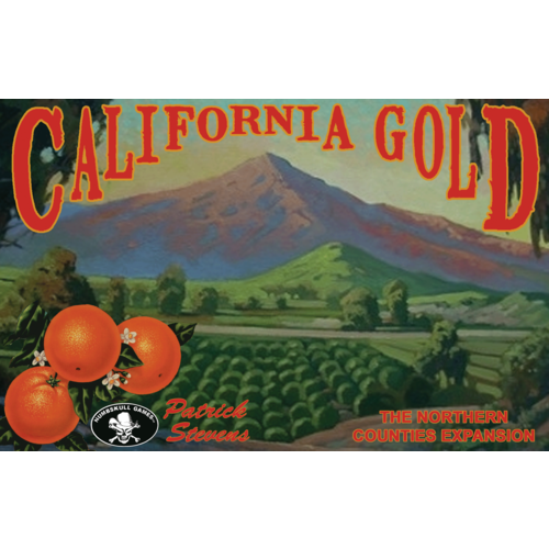California Gold: Northern Counties Expansion