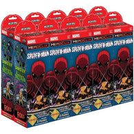 Marvel HeroClix: Superior Foes of Spider Man Booster Brick