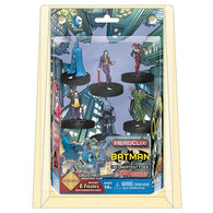 DC Heroclix: Batman And His Greatest Foes Fast Forces