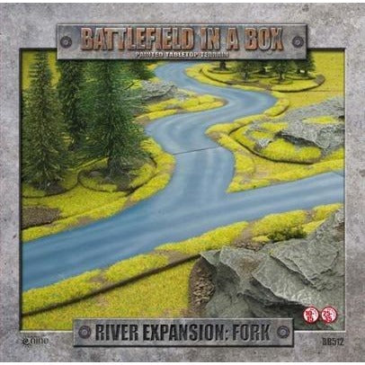 Battlefield in a Box: River Forks