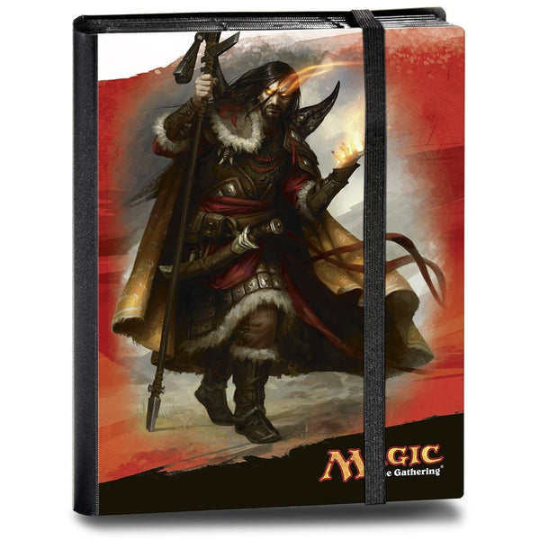 Magic the Gathering: Magic KTK Pro-Binder
