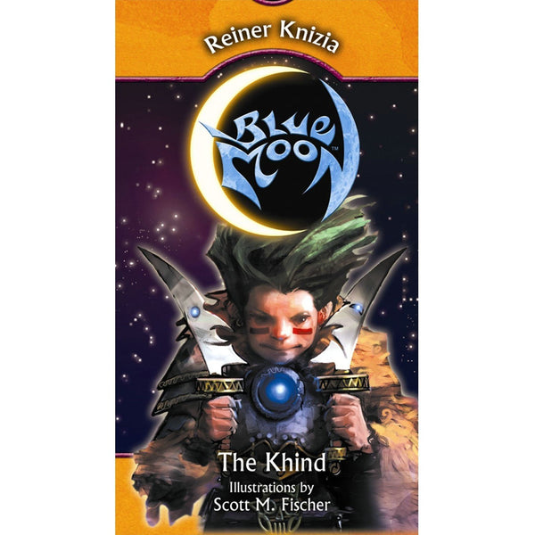 Blue Moon: Khind Expansion