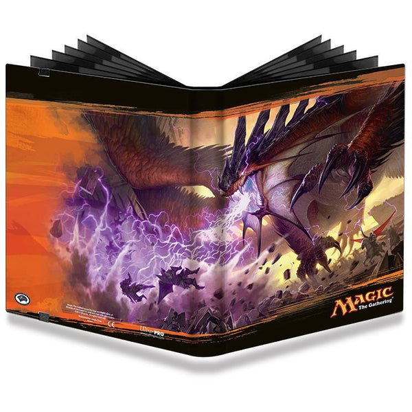 Magic the Gathering: March 2015 Pro-Binder