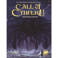 Call of Cthulhu: 7th Edition
