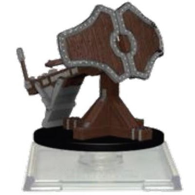 Attack Wing: Dungeons and Dragons Wave One Dwarven Ballista Expansion Pack