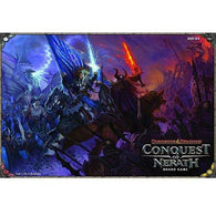 Dungeons and Dragons: Conquest of Nerath Board Game
