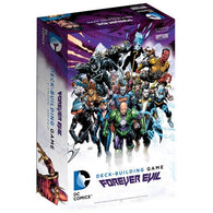 DC Comics: Deck Building Game Forever Evil