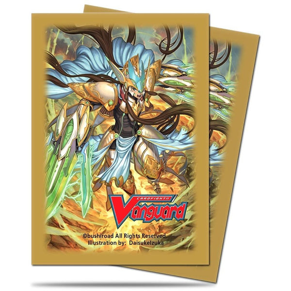 Cardfight Vanguard Garmore Deck Protector