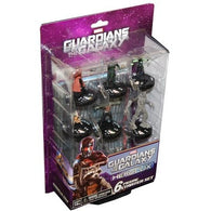Marvel HeroClix: Guardians of the Galaxy Movie Starter Set