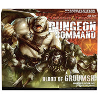 Dungeons and Dragons: Dungeon Command Blood of Gruumsh