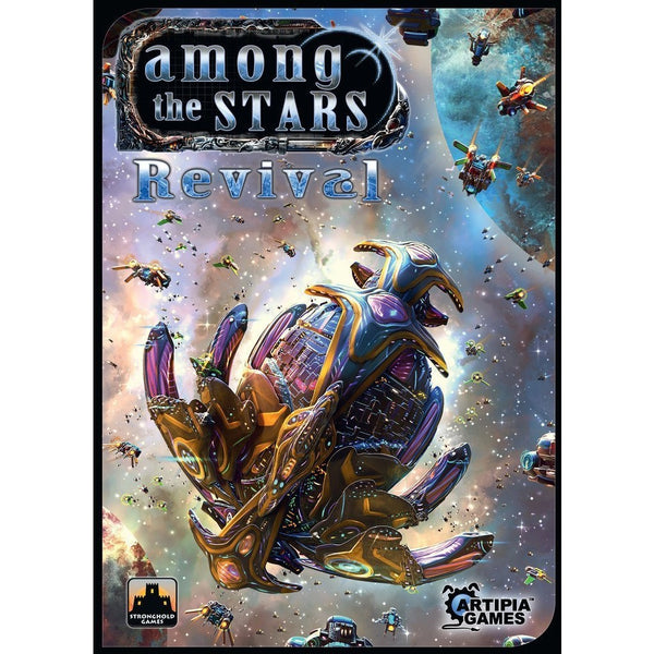 Among the Stars: Revival (expansion or stand-alone)