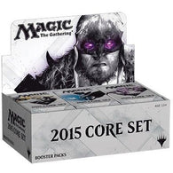 Magic the Gathering CCG: 2015 Core Set Booster Display (36)