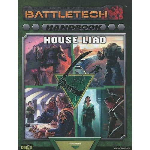 BattleTech: House Liao