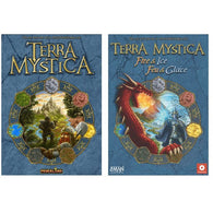 Terra Mystica Bundle: Core Plus Fire & Ice Expansion
