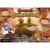 Quarriors!: Quarmageddon Expansion