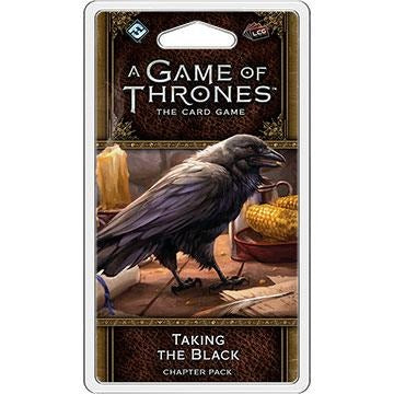 Game of Thrones LCG:: Taking The Black 2e