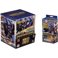DC Dice Masters Bundle: Worlds Finest Gravity Feed and Starter Set