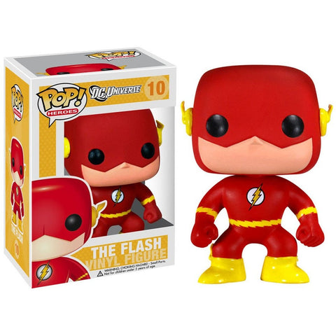 POP! Heroes: Flash