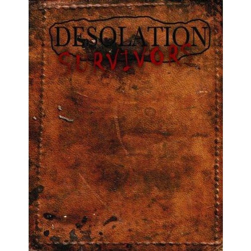 Desolation RPG: Survivors