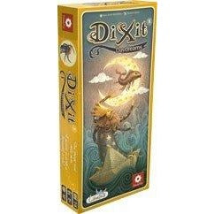 Dixit Daydream (Expansion)
