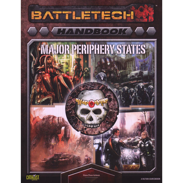 BattleTech: Major Periphery States