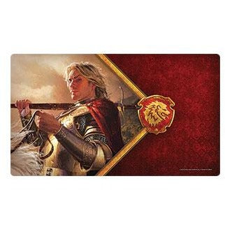 Game of Thrones LCG:: The Kingslayer Play Mat 2e
