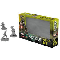 B-Sieged: Hero Set 1