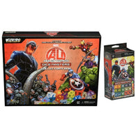 Marvel Dice Masters Bundle: Avengers Age of Ultron Starter Set and Collectors Box