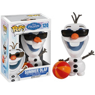 POP! Disney: Frozen - Summer Olaf