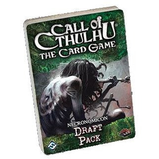 Call of Cthulhu:  Necronomicon Draft Pack