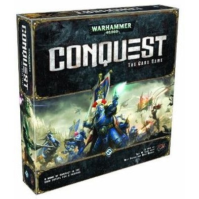 Warhammer 40K Conquest LCG: Core Set