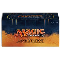 Magic the Gathering CCG: 2014 Land Station