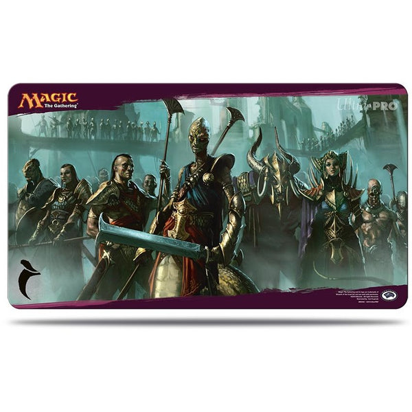 Magic the Gathering: Magic KTK Playmat 4