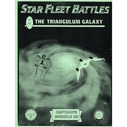 Star Fleet Battles: Module E2