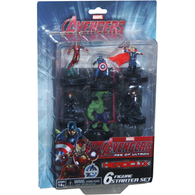 Marvel HeroClix: Avengers Age of Ultron Movie Starter