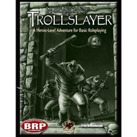 Basic Roleplaying: In Search of the Trollslayer