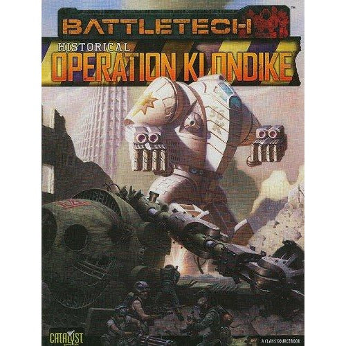BattleTech: Operation Klondike
