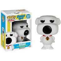 POP! TV: Family Guy - Brian