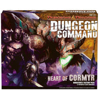 Dungeons and Dragons: Dungeon Command Heart of Comyr