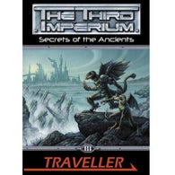 Traveller RPG: Campaign 1 - Secrets of the Ancients