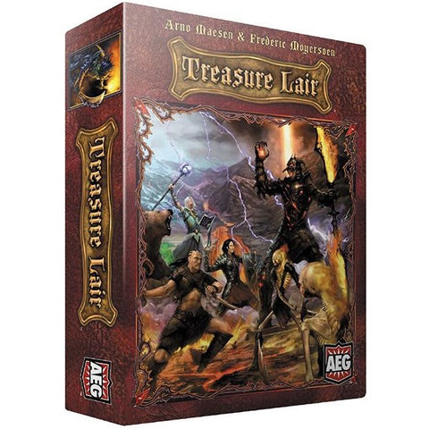 Treasure Lair