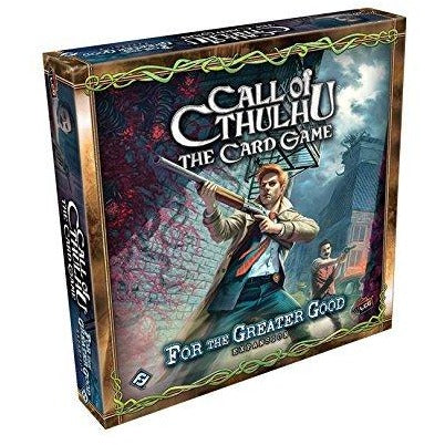 Call of Cthulhu: For The Greater Good