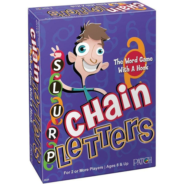 Chain Letters