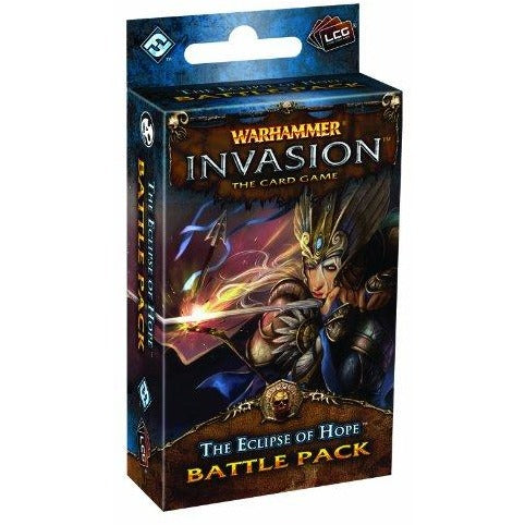 Warhammer Invasion LCG: Eclipse of Hope Battle Pack