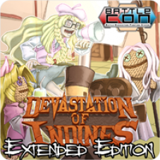 BattleCON: Devastation of Indines Extended Expansion