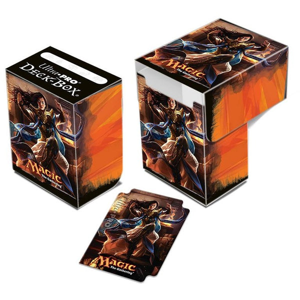 Magic the Gathering: March 2015 Full View Deck Box 3